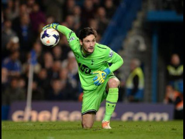 Lloris signs new Spurs deal