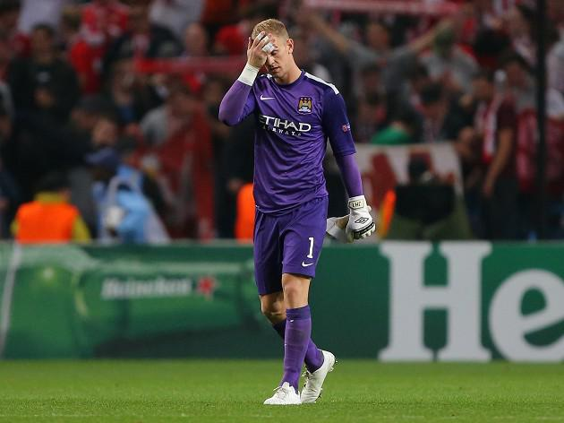 Pellegrini warning for Hart