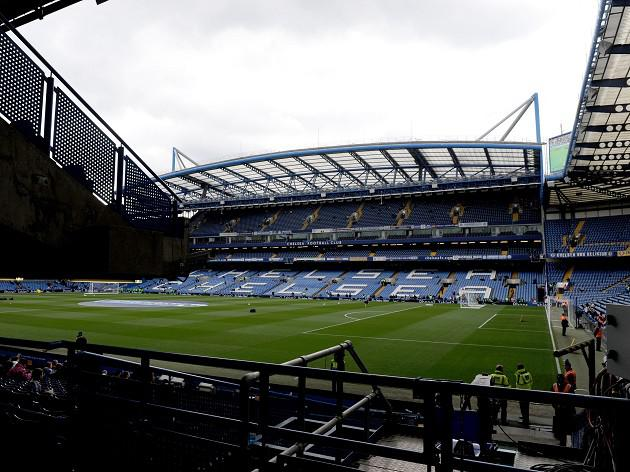 Chelsea freeze ticket prices