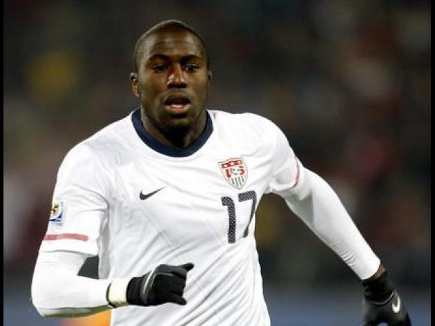 Altidore overjoyed with switch