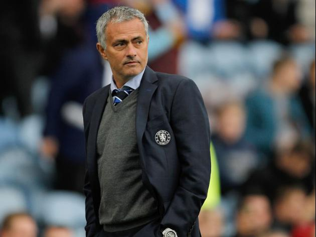 Jose: Chelsea made of right stuff