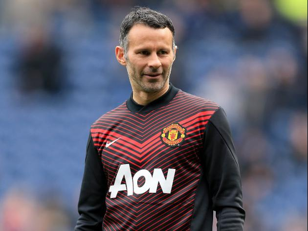 Ferguson backs Giggs for United job