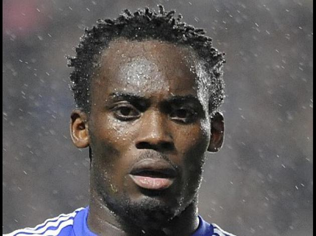 Essien blow for Chelsea