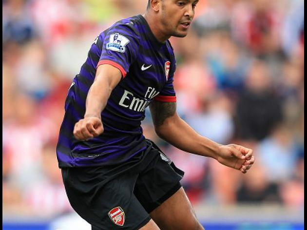 Wenger's warning for Walcott