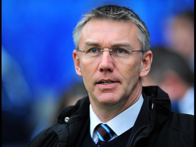 Southampton appoint Nigel Adkins as manager