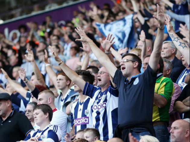 What's next for Baggies fans?