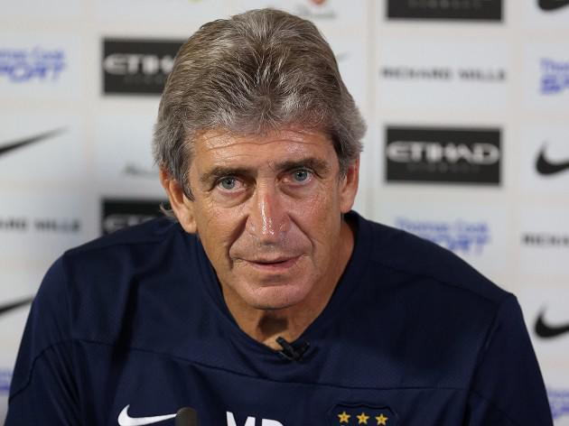 Pellegrini open to more signings