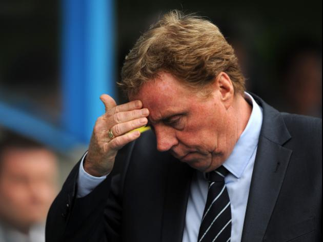 QPR: Will they bounce back up after relegation?