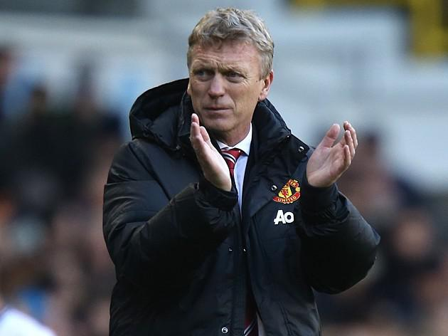 Moyes: No way I could have said no