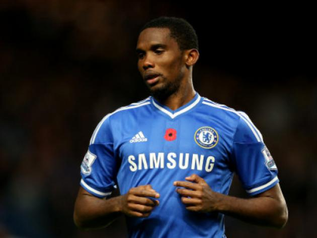 Samuel Eto'o Set to Leave Chelsea for LA