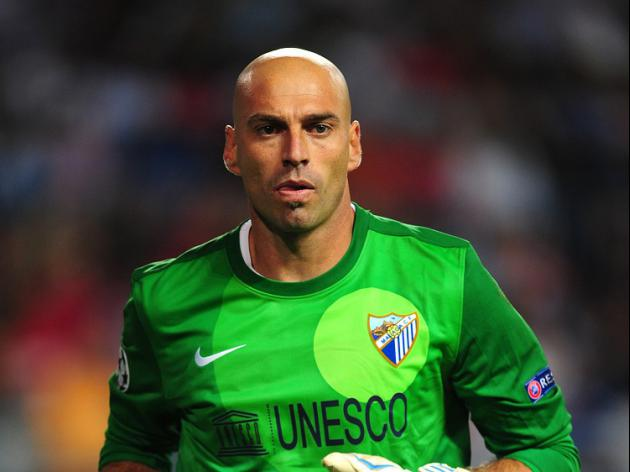 Caballero completes City switch