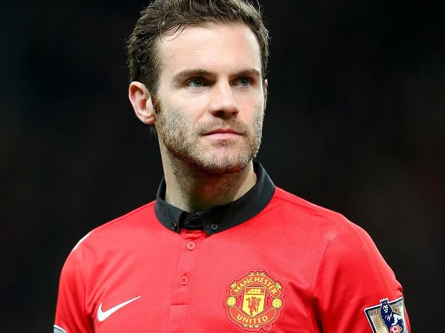 Giggs: Mata could become United great