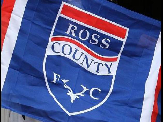 Dundee 0-1 Ross County: Report