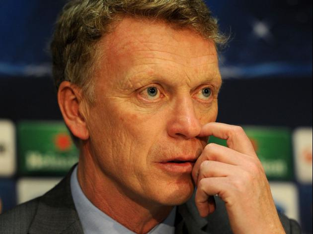 Five things that went wrong at Manchester United for David Moyes