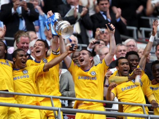 FA Cup third round draw - Chelsea handed Watford opener