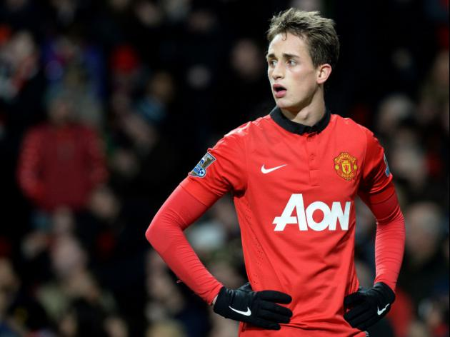 Januzaj gets chance to prove World Cup credentials