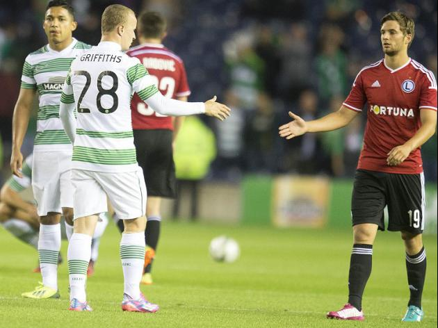Legia make Celtic plea