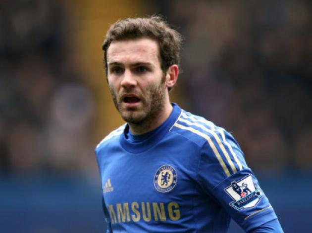 PFA Players' Player Of The Year 2013 Nominee: Juan Mata