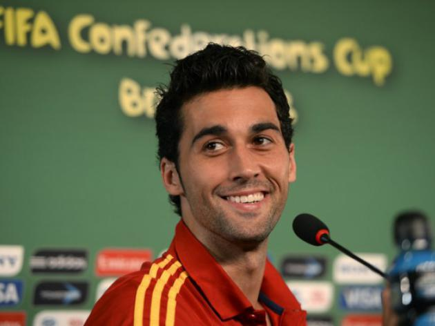 Arbeloa calls for late starts at World Cup
