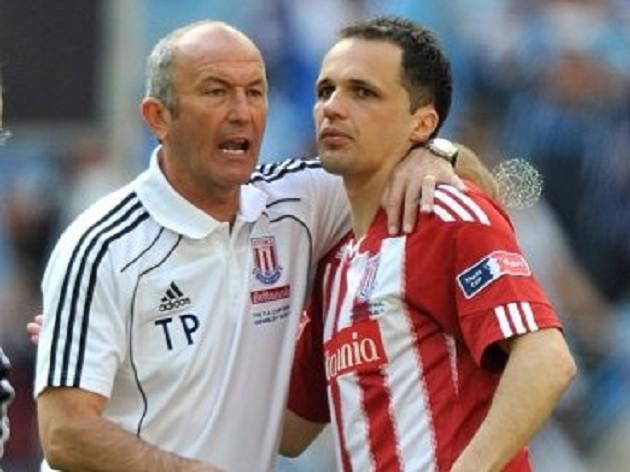 Etherington confident over Stoke future