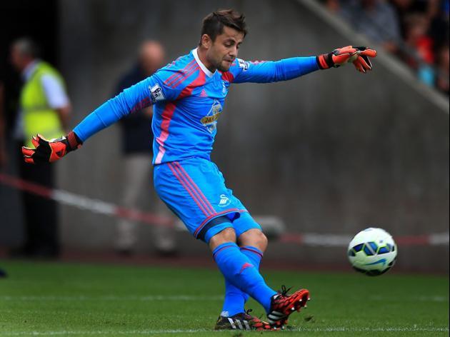 Fabianski warning for United