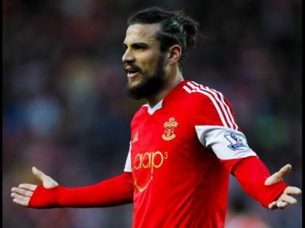 Saints Osvaldo undergoing Juve medical - report