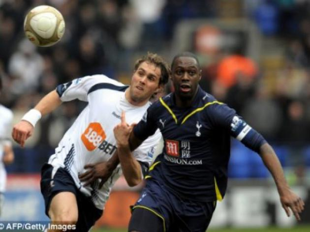 New Tottenham deal to ease Ledley King#x26;#8217;s pain after Spurs skipper's impressive season