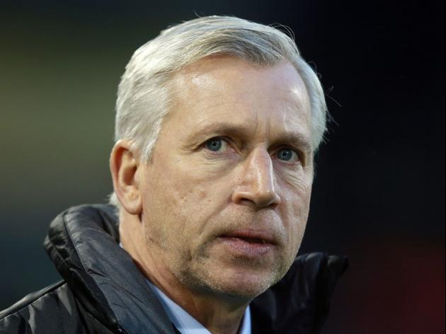 Pardew determined to fight on