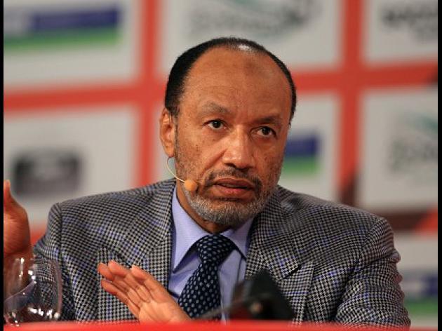 Bin Hammam FIFA ban annulled