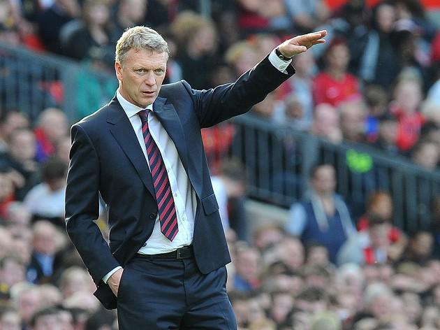 Moyes demands cutting edge