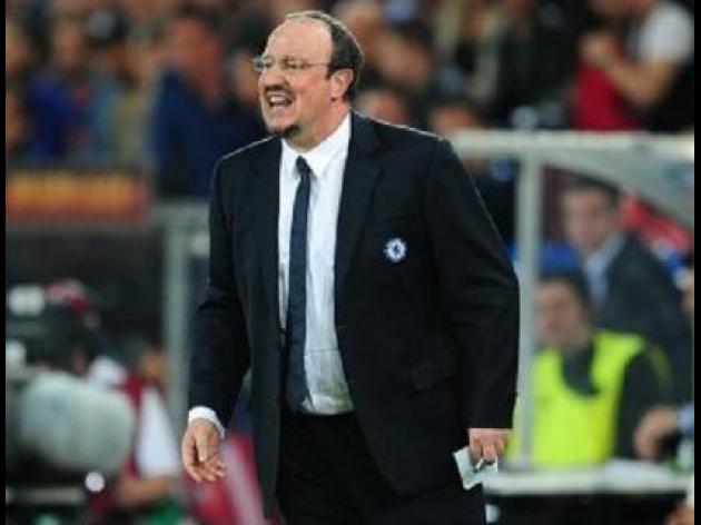 Benitez relieved after Chelsea's last-gasp win over Basel