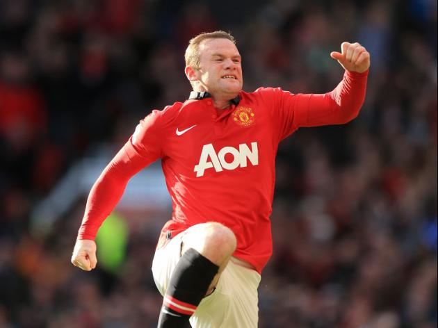 Rooney bullish over England chances