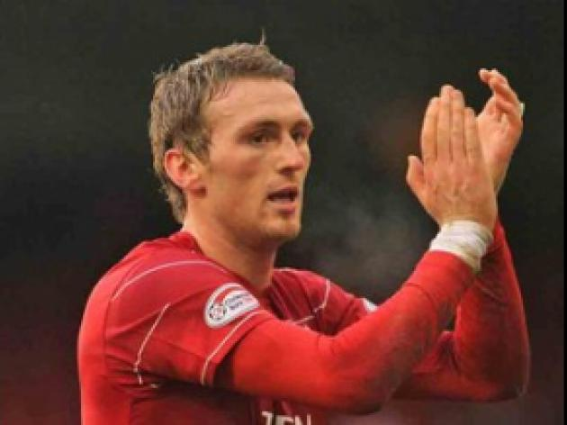 Boro move for Dons star Miller