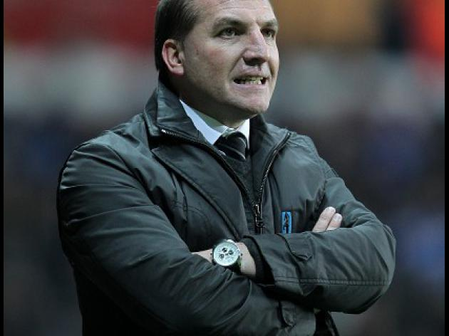 Liverpool closer to recruiting Rodgers
