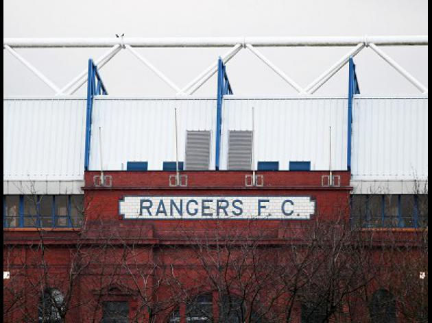 Fifth bid for Rangers