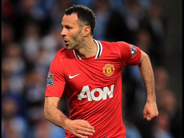 Giggs keen to end Chelsea's run