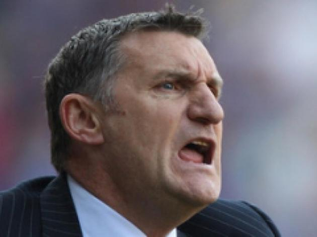 Mowbray enjoying Boro revival