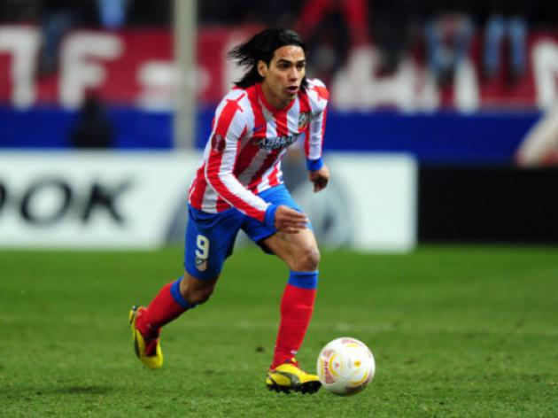 Prolific Falcao snubs Euro elite for Monaco