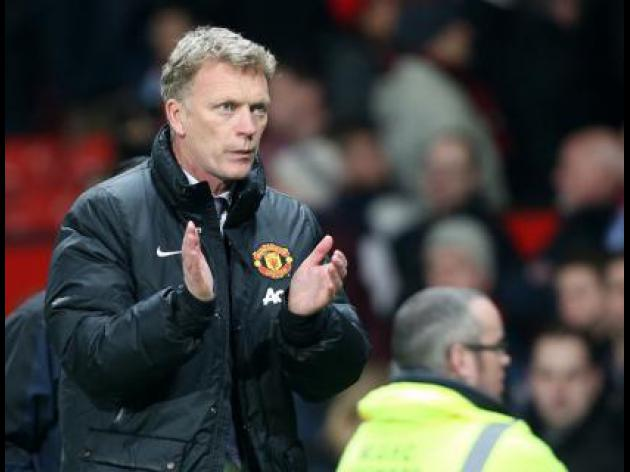 Moyes confident of fan support