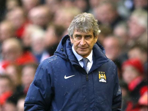 City title bid still on: Pellegrini