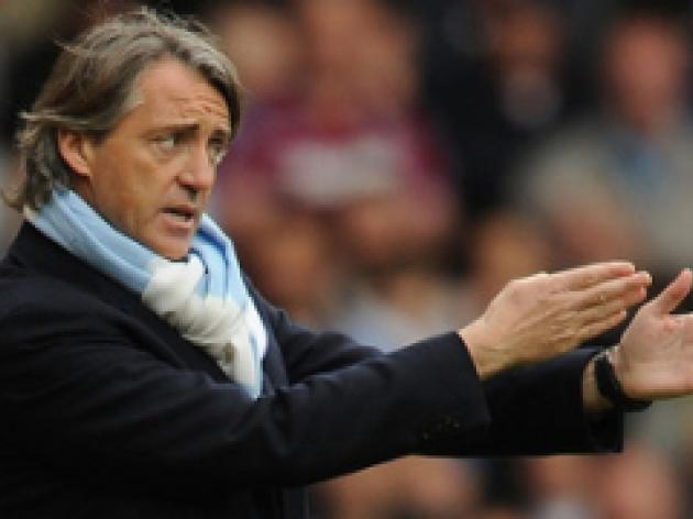 Mancini: History can motivate new boys