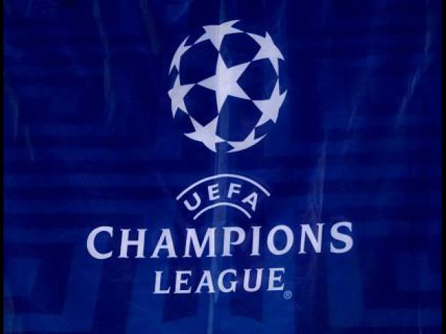 Champions League and Europa League Draw - As it happened