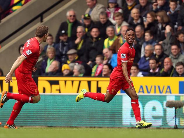 Sterling taking things step by step