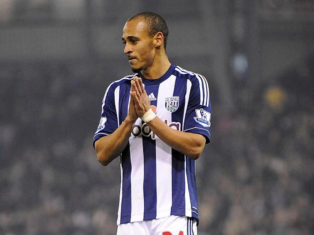 Has Odemwingie lost the plot? striker faces fine over Twitter rants