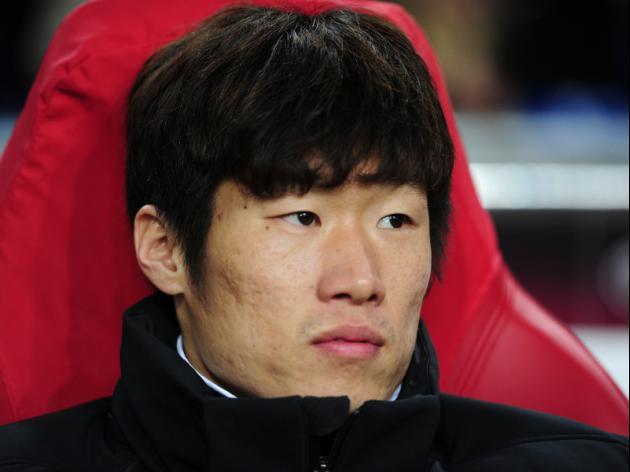 Park named Man United ambassador