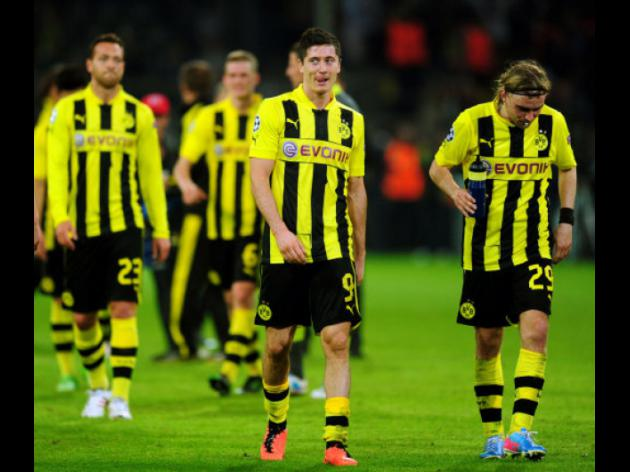 How good are Bayern Munich, Borussia Dortmund and the Bundesliga?