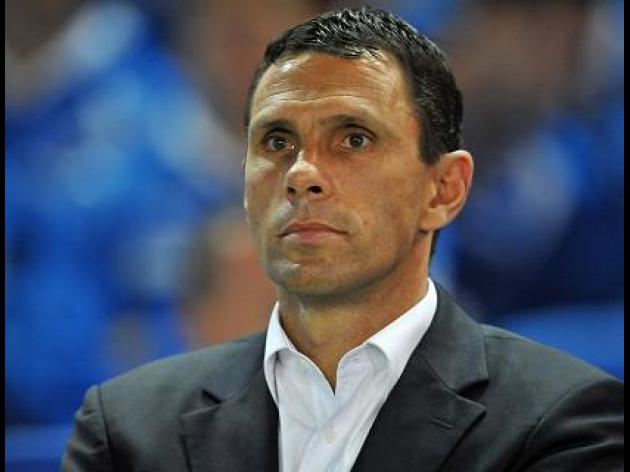 Poyet celebrates cup scalp