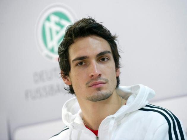 Hummels hints at disharmony in Germany squad