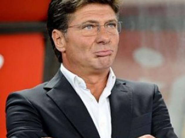 Mazzarri fears Europe costing Napoli league points