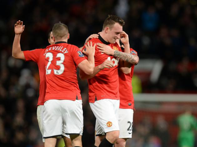 Man Utd 4-0 Norwich: Match Report